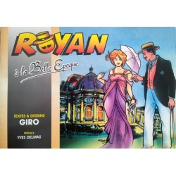 Bd Royan a la Belle Epoque