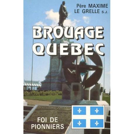 Brouage Québec