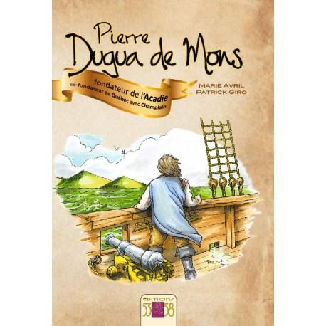 Pierre Dugua de Mons