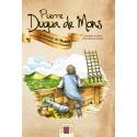 Livre Pierre Dugua de Mons