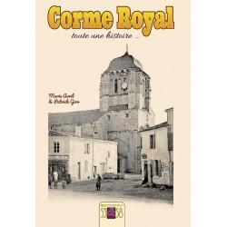Livre Corme Royal