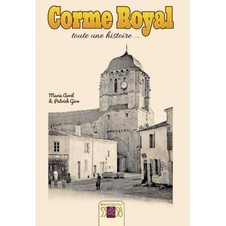 Corme Royal