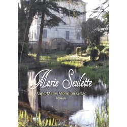 Livre Marie Seulette