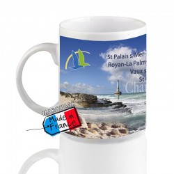 Mug Charente-Maritime