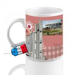 Mug panoramique phare de Cordouan