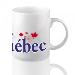 Mug Québec