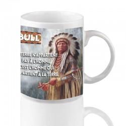 Mug Sitting Bull