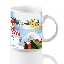 Mug Noël