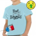 T shirt Fort Boyard