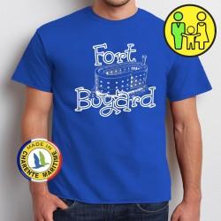 "T.shirt ""Fort Boyard"""