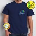 """T-shirt """"Charente Maritime"""""""