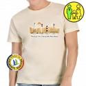 T shirt Phares de Charente Maritime