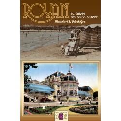 Livre Royan au temps des bains de mer